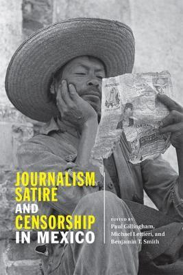 Journalism, Satire, and Censorship in Mexico image
