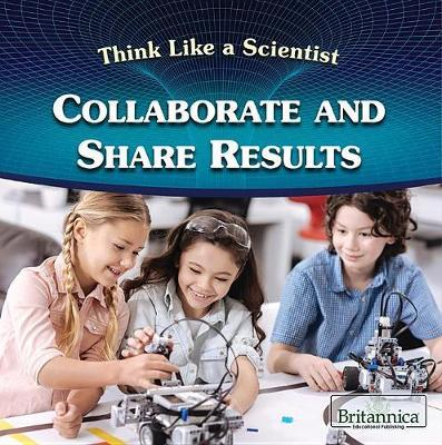 Collaborate and Share Results by Joe Greek