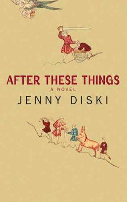 After These Things by Jenny Diski image