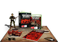 Brothers in Arms: Hell's Highway Limited Edition for X360 image