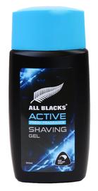 All Blacks Shaving Gel (100ml)
