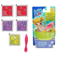 Baby Alive: Powdered Doll Food (5 Pack) image