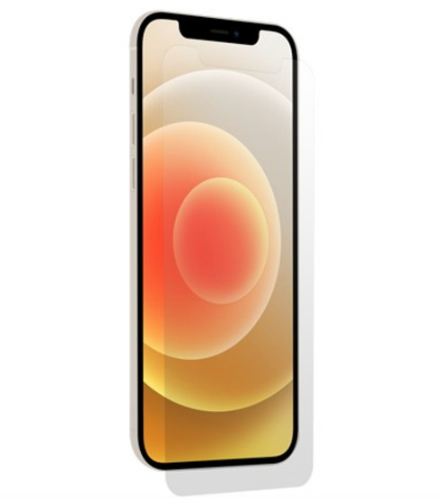 3sixT PrismShield Essential Glass Screen Protector for iPhone 12 Pro Max