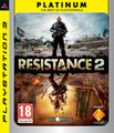 Resistance 2 (Platinum) for PS3