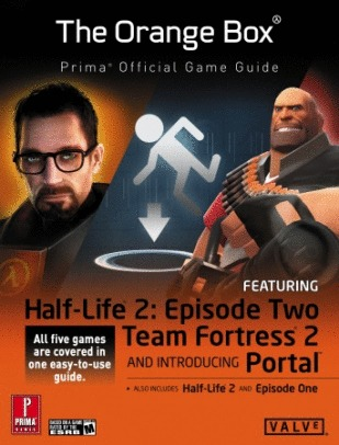 Half-Life 2: The Orange Box - Prima Official Game Guide