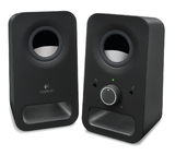 Logitech Z150 Multimedia Speakers (Black)
