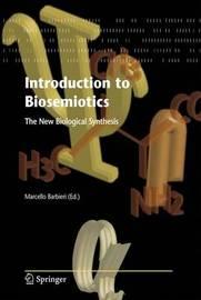 Introduction to Biosemiotics image