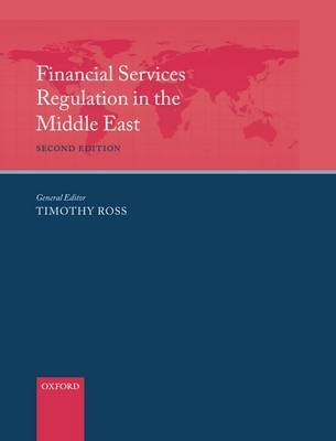 Financial Services Regulation in the Middle East