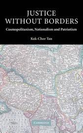 Contemporary Political Theory by Kok-Chor Tan image