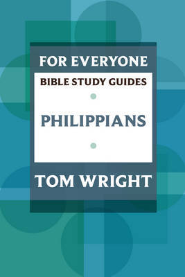 For Everyone Bible Study Guides by Tom Wright image