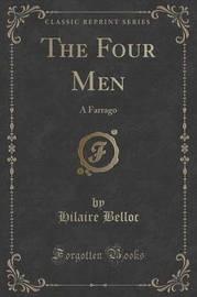 The Four Men by Hilaire Belloc