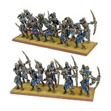 Kings of War Empire of Dust Skeleton Archer Regiment