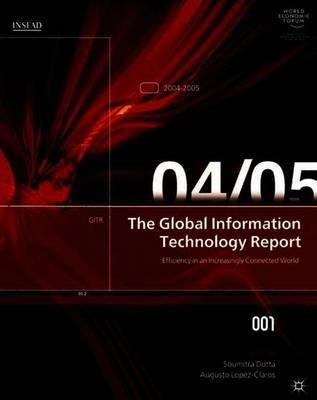 The Global Information Technology Report 2004-2005 image