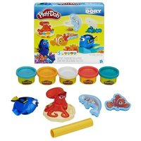Play-Doh: Finding Dory - Toolset