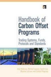 Handbook of Carbon Offset Programs by Anja Kollmuss image