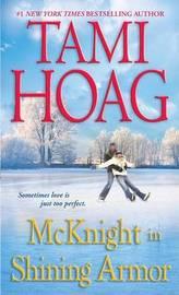 Mcknight In Shining Armor by Tami Hoag