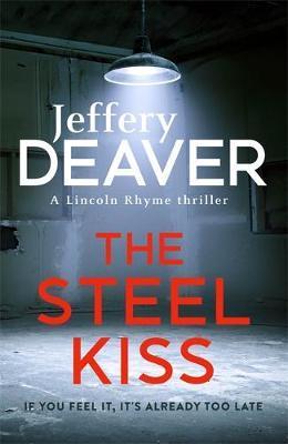 The Steel Kiss by Jeffery Deaver image