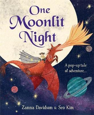 One Moonlit Night image