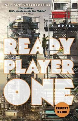 Ready Player One by Ernest Cline image