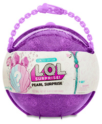 L.O.L: Surprise! Doll - Pearl Surprise (Blind Bag)