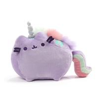 Pusheenicorn Sound Toy - Purple