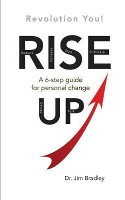 RISE UP! Revolution You by Jim Bradley image