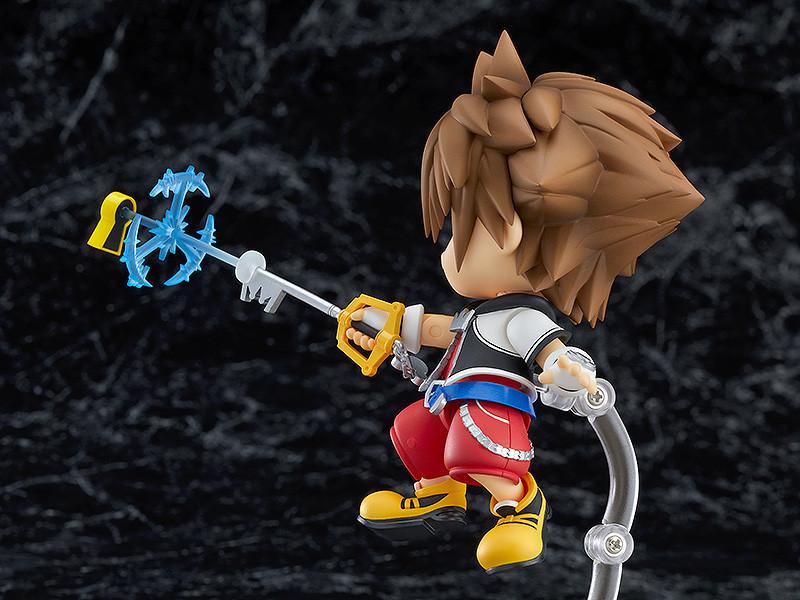 Kingdom Hearts: Nendoroid Sora - Articulated Figure image