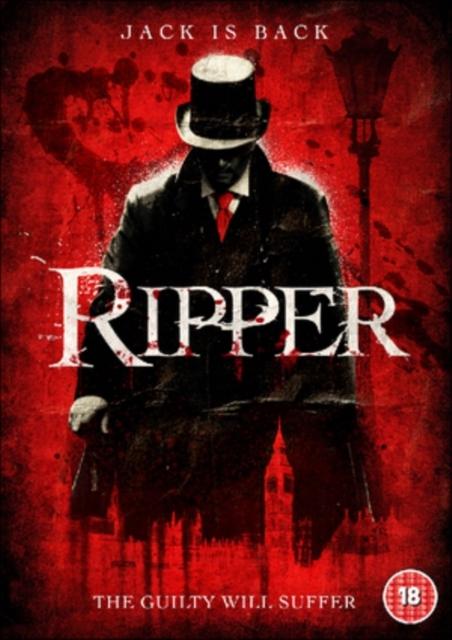 Ripper on DVD