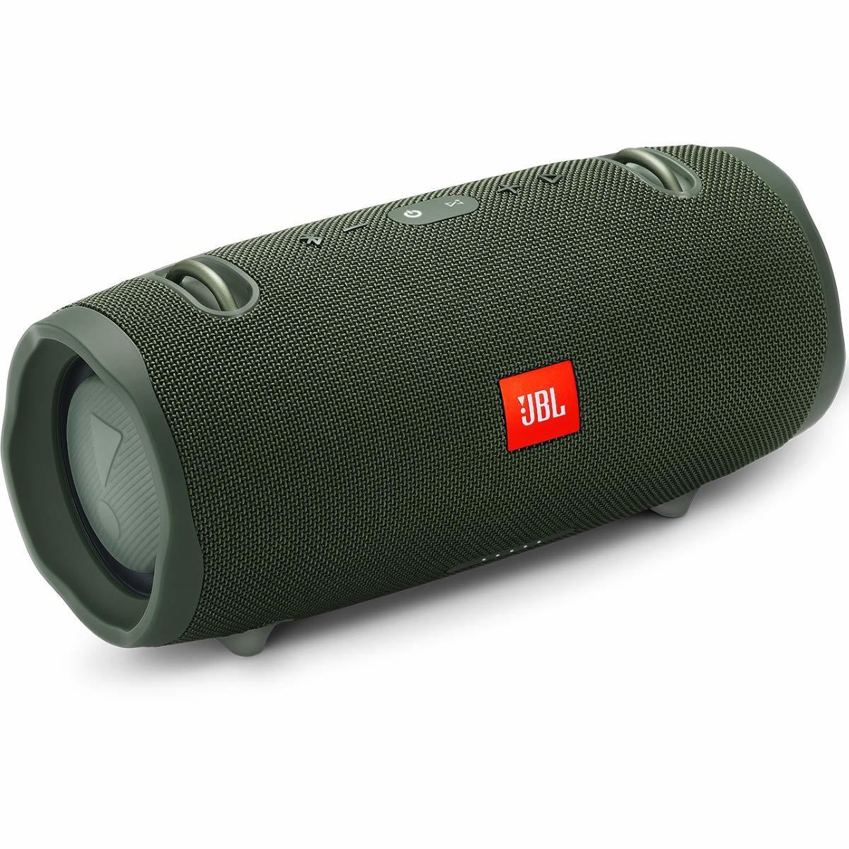JBL Xtreme 2 Bluetooth Speaker - Green image