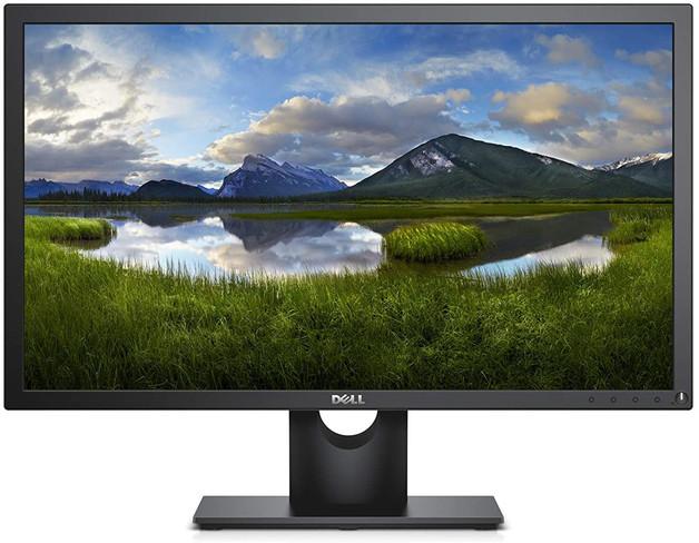 """23.8"""" Dell E-Series 1080p 60Hz 8ms Monitor"""