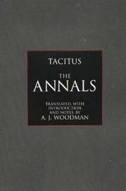 The Annals by Cornelius Tacitus image