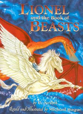 Lionel and the Book of Beasts by Edith Nesbit image
