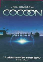 Cocoon on DVD