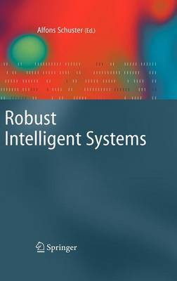 Robust Intelligent Systems image