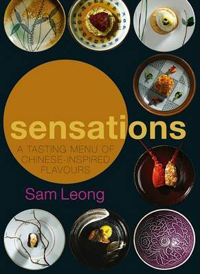 Sensations by Sam Leong