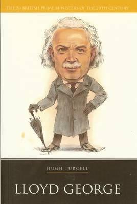 Lloyd George by Hugh Purcell