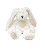 Teddy Cream Rabbit Mini - White