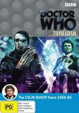 Doctor Who: Timelash DVD
