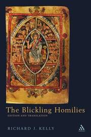 The Blickling Homilies image