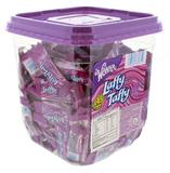 Wonka Laffy Taffy Grape (1.39kg)