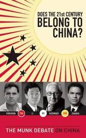 Does the 21st Century Belong to China? by Henry Kissinger