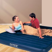 Intex: King Classic Downy Airbed image