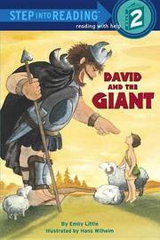 David And The Giant by Emily Little image