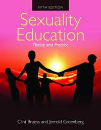 Sexuality Education by Clint E Bruess image