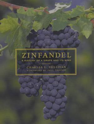 Zinfandel by Charles L Sullivan image
