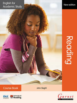 English for Academic Study: Reading Course Book - Edition 2 image
