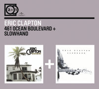 2FOR1: 461 Ocean Boulevard / Slowhand by Eric Clapton