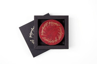 Lord of the Rings: The One Ring Coasters (4 Pack)
