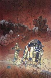 Star Wars Legends Epic Collection: The Empire Vol. 5 by Dan Thorsland