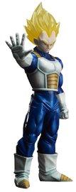 Dragon Ball Z Gigantic Series: SS Vegeta (Big Bang) - PVC Figure